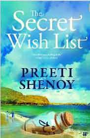 The Secret Wish List -