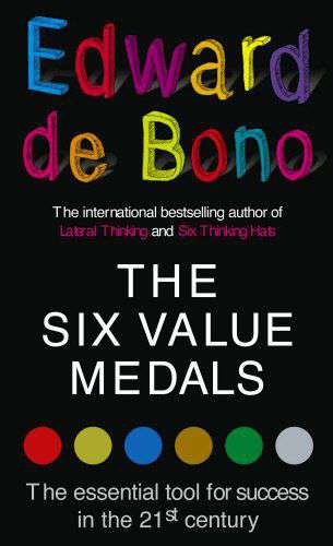The Six Value Medals