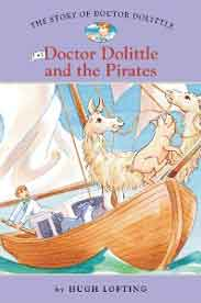The Story of Doctor Dolittle #5: Doctor Dolittle and the Pirates