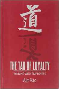 The Tao of Loyalty: Winning with Employees Response Books