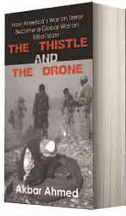 The Thistle and the Drone  :