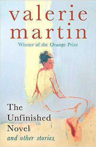 The Unfinished Novel and Other Stories