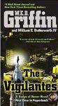 The Vigilantes Badge of Honor Novels Paperback