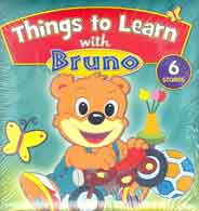 Things to Learn with Bruno -