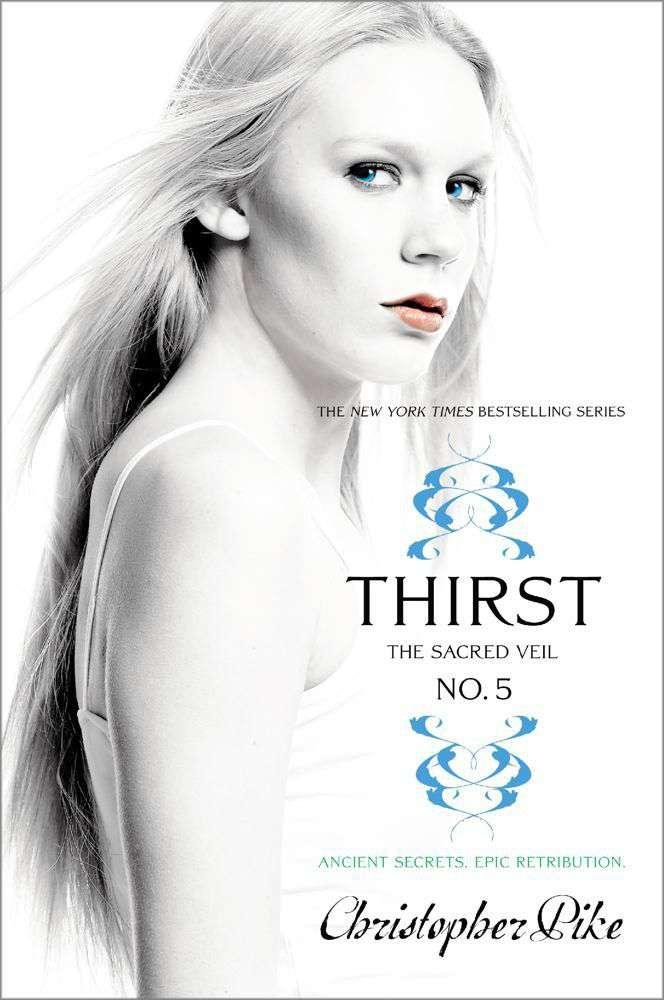 ThirNo5 The Sacred Veil