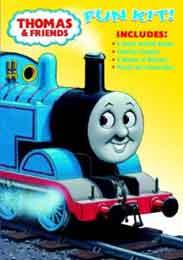 Thomas and Friends Fun Kit Thomas & Friends