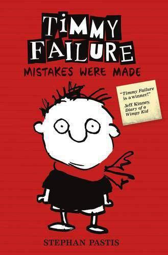 Tiy Failure Book 1Mistakes Were Made