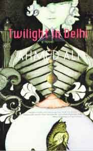 Twilight In Delhi A Novel   -