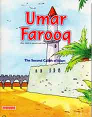 Umar Farooq The Second Caliph of Islam -