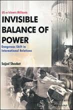 Us vs Islamic Militants Invisible Balance of Power