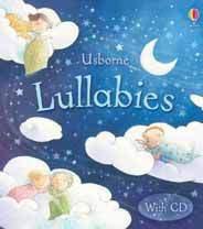 Usborne Lullabieswith CD