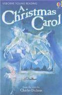 Usborne Young Reading Series 2 A Christmas Carol -
