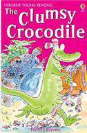 Usborne Young Reading Series 2 The Clumsy Crocodile