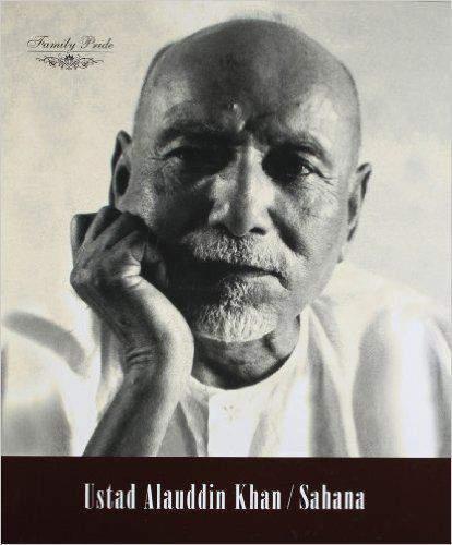 Ustad Alauddin Khan