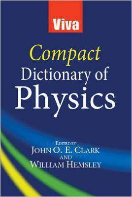 Viva Compact Dictionary Physics