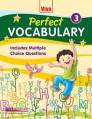 Viva Perfect Vocabulary 3