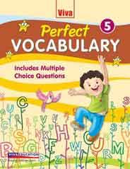 Viva Perfect Vocabulary 5