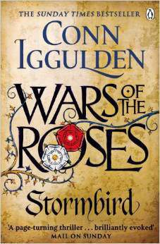 Wars of the Roses: Storm bird : Book 1