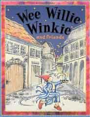 Wee Willie Winkle and Friends Nursery Library -