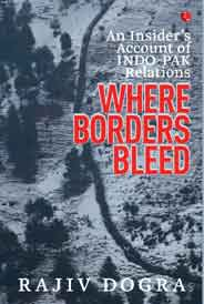 WHERE BORDERS BLEED -