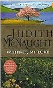 Whitney My Love -