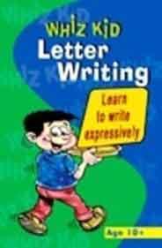 Whiz Kid: LEtter Writing