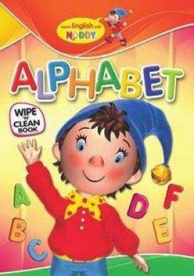 Wipe n Clean Learn English with Noddy Alphabet
