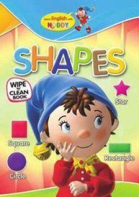 Wipe n Clean Noddy Shapes