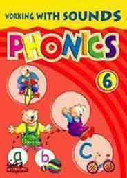 Working With Sounds Phonics 6