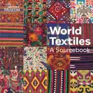 World Textiles A Sourcebook