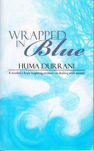 Wrapped In Blue -