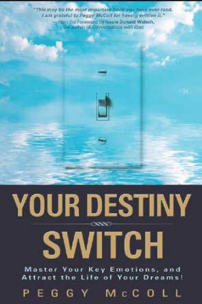 Your Destiny Switch : Master Your Key Emotions And