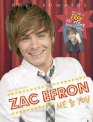 Zac Efron Me And You