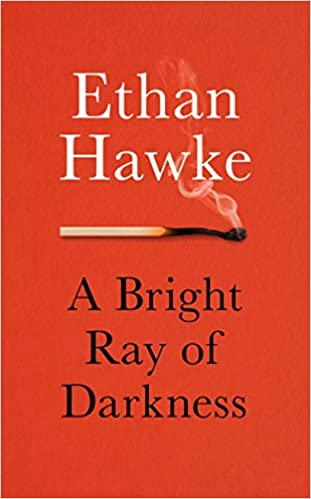 A Bright Ray of Darkness - Hardcover
