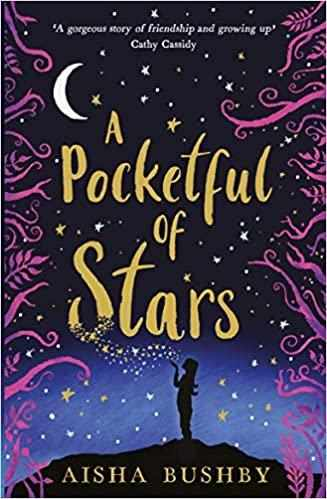 A Pocketful of Stars  - Paperback