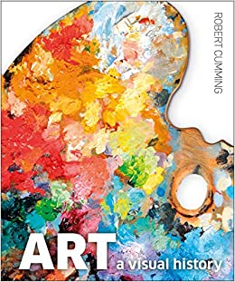 Art: A Visual History Hardcover