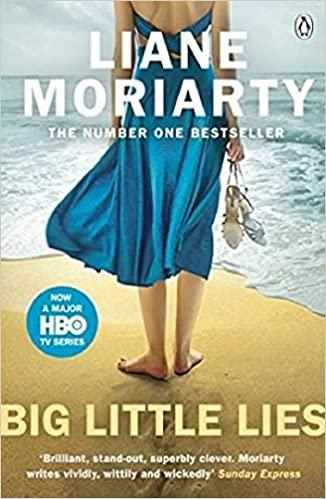 Big Little Lies  - (PB)