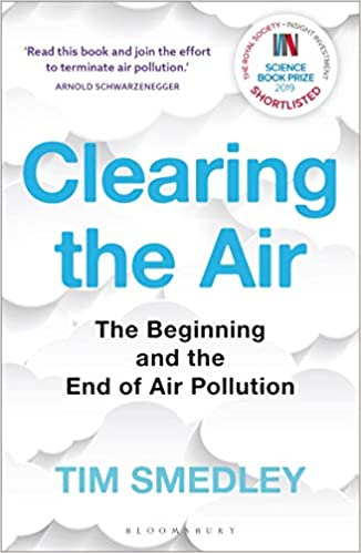 Clearing the Air  -   (PB)
