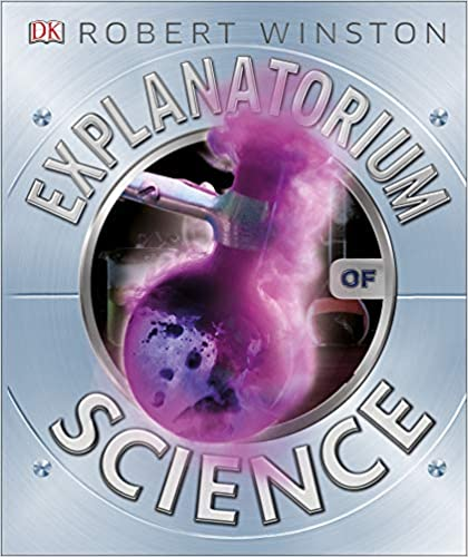 Explanatorium of Science  - Hardcover