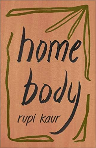 Home Body  - Paperback
