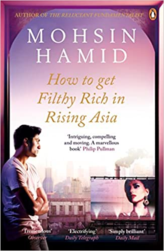 How to Get Filthy Rich in Rising Asia - Paperback