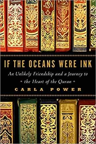If the Oceans Were Ink -  (PB)