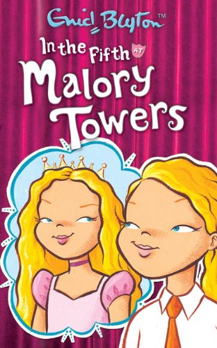 In the Fifth at Malory Towers - Paperback