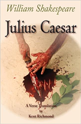 Julius Caesar (Translation) - (HB)
