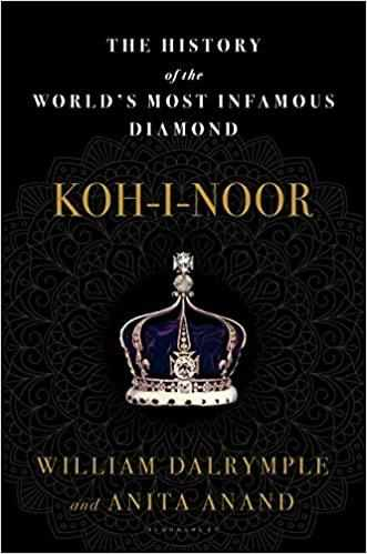 Koh-i-Noor: The History of the Worlds Most Infamous Diamond - (HB)