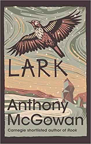 Lark - WINNER OF THE 2020 CARNEGIE MEDAL (The Truth of Things)  - Paperback