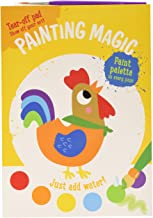 Painting Magic: Rooster 4+