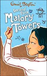 Second Form at Malory Towers  - Paperback