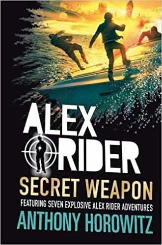 Secret Weapon  - Paperback