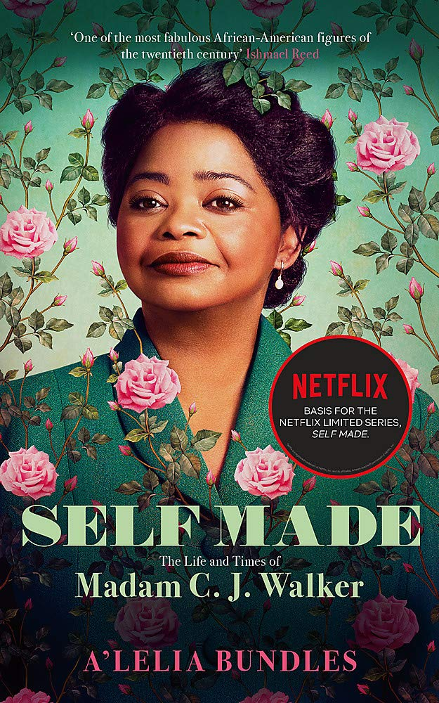 Self Made: The Life and Times of Madam C. J. Walker Paperback
